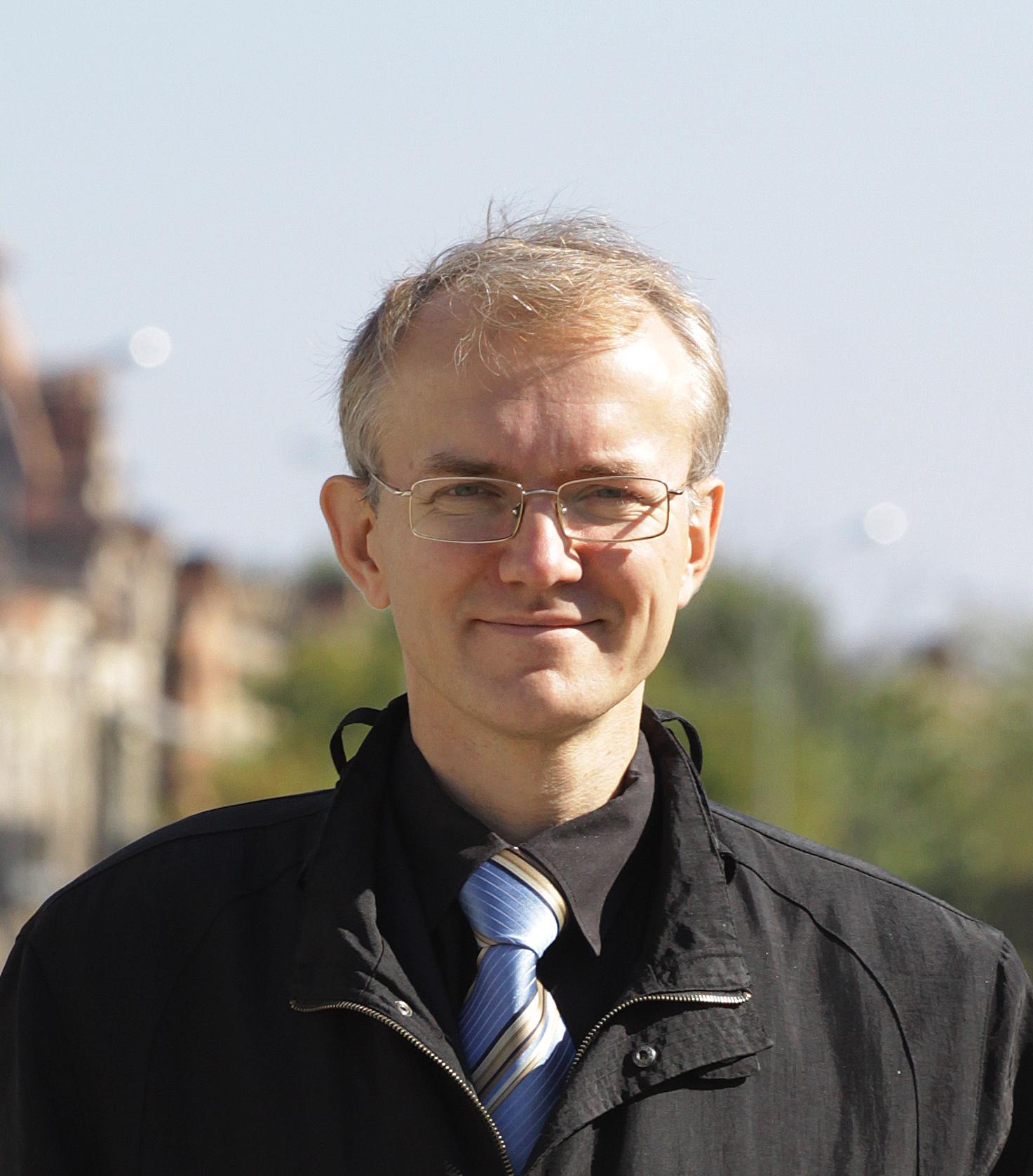 Олег Шеин, фото