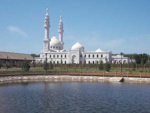 06 мечеть