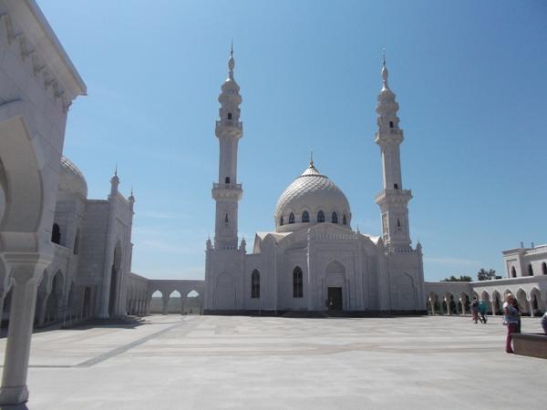 07 Мечеть