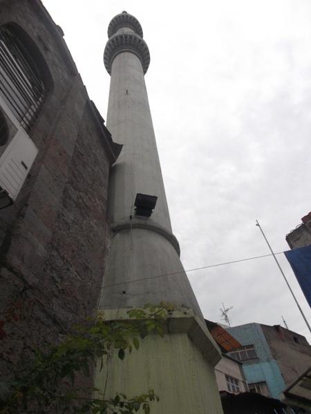 14 Мечеть