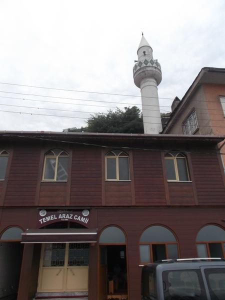 15 Мечеть