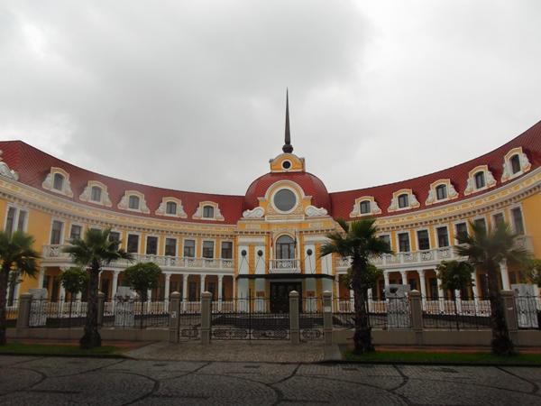 03 Училище в Батуме