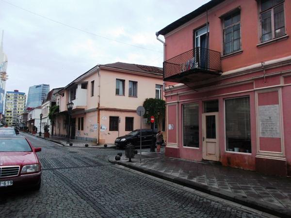 32 старый город