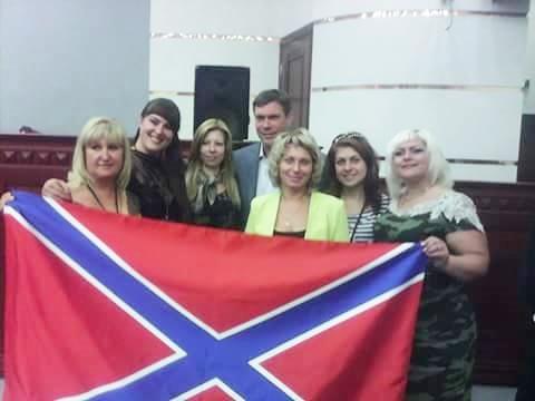 Царев Олег и коллеги