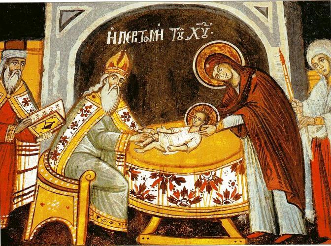 """Епископ Олег (Ведмеденко). """"ЗНАМЕНИЕ ЗАВЕТА"""" (СТАТЬЯ)"""