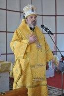 Епископ Олег Ведмеденко. Проповедь