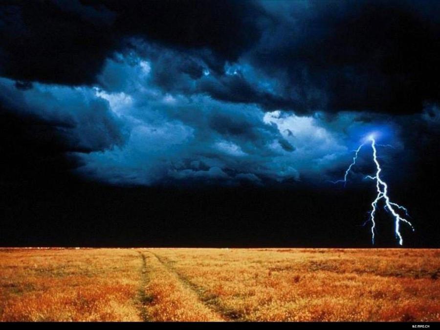 Пусть сильнее грянет буря
