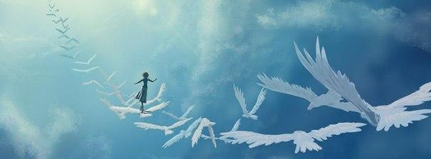 Путь белых ворон