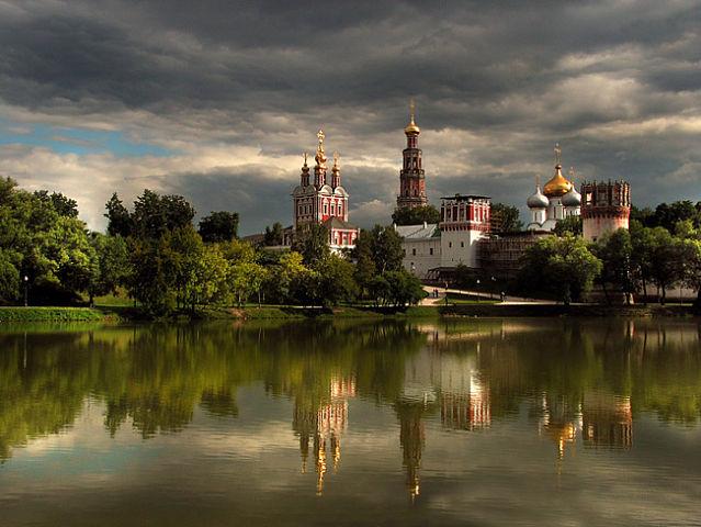 Храни веру православную