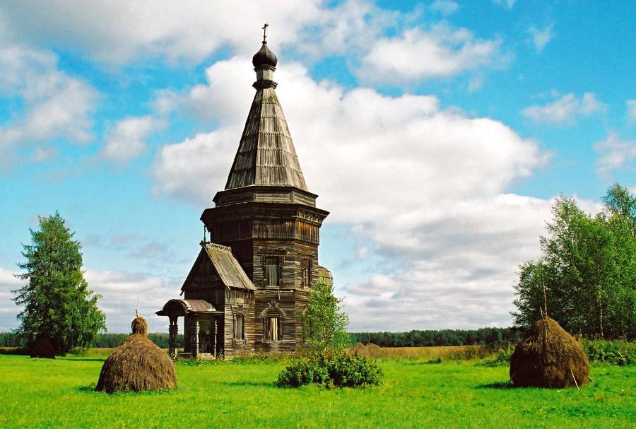 надеюсь соберемся церкви севера на старых фото признан