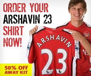 Зенит также подтвердил факт продажи Аршавина в Арсенал. Аршавин