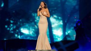 Злата Огневич на Евровидении 2013