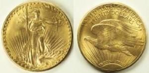 Двойной орел (США).