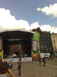Alfa-Jazz Lviv