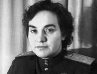 «В 32 года Валентина Гризодубова командовала мужским авиаполком.