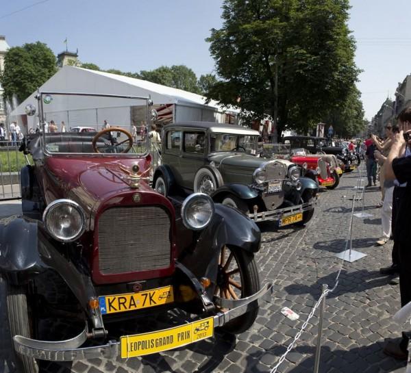 Leopolis Grand Prix 2013