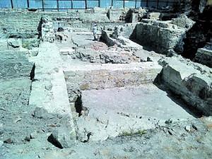 Во Львове новые археологические находки.