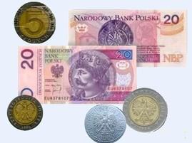 польские-деньги
