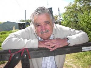 Х.Мухика, президент Уругвая
