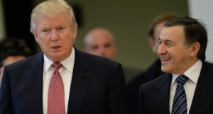 Миллиардер Дональд Трамп хочет построить в России небоскреб