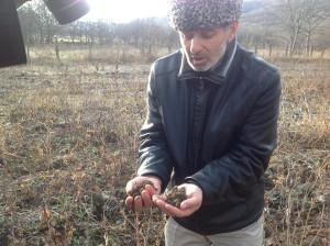 Дагестанский крестьянин