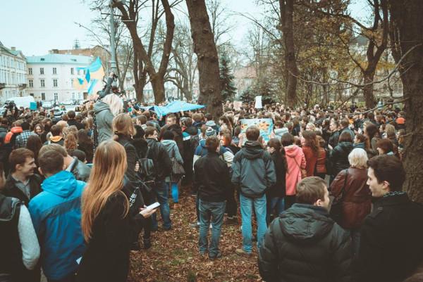 Львов5  22.11.2013