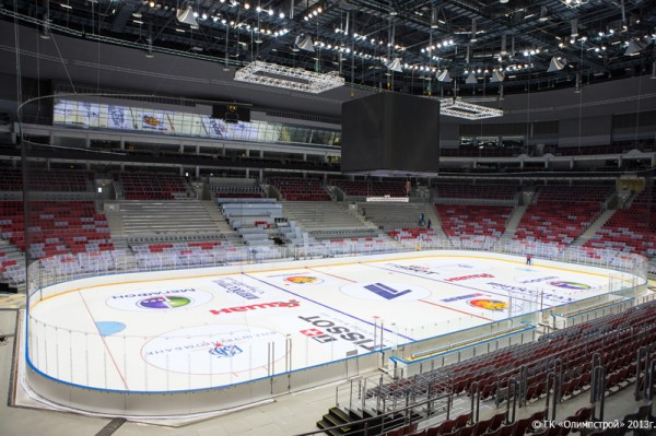 Дворец спорта «Большой»9