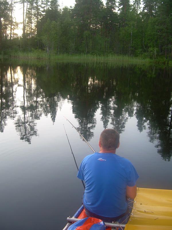 рыбалка на р суна