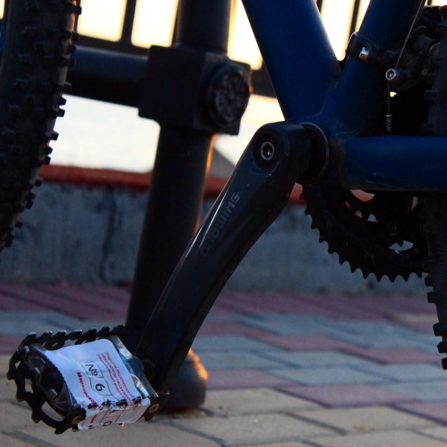 Велобезумие или поездка из Адлера в Гагры Авторская Колонка Олег Чеботарев