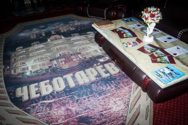 Необычный отель в Сочи Авторская Колонка Олег Чеботарев
