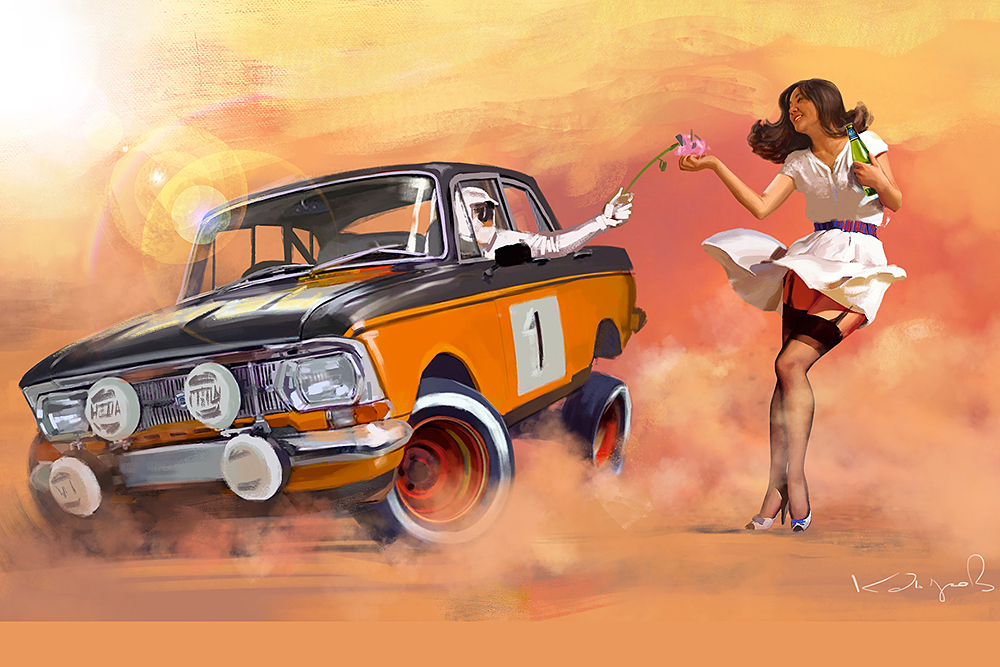 Виртуальный мир автомобильных фантазий от Daniyar Kdyrov (7).jpg