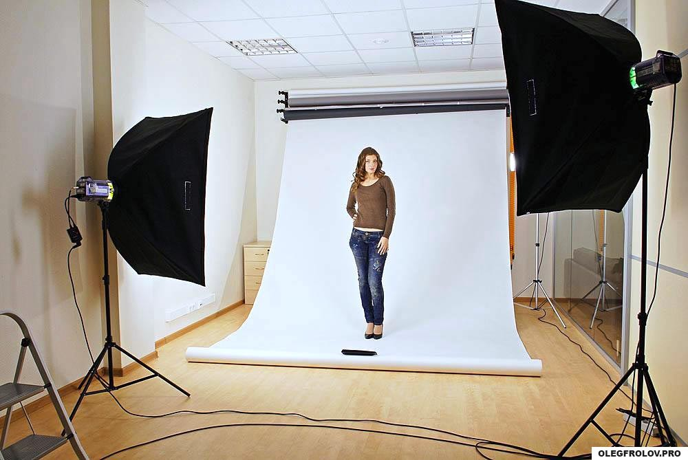 Один день из истории KupiVIP  Рекламный фотограф Олег Фролов   (8).jpg