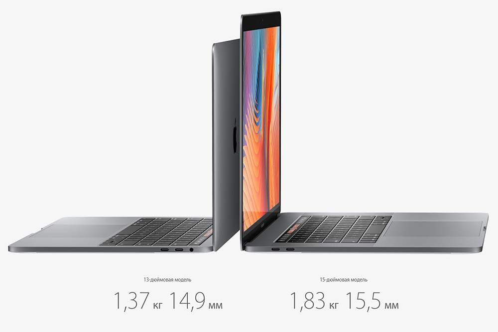 Обзор Apple MacBook Pro  Блог фотографа Олега Фролова  (2).JPG