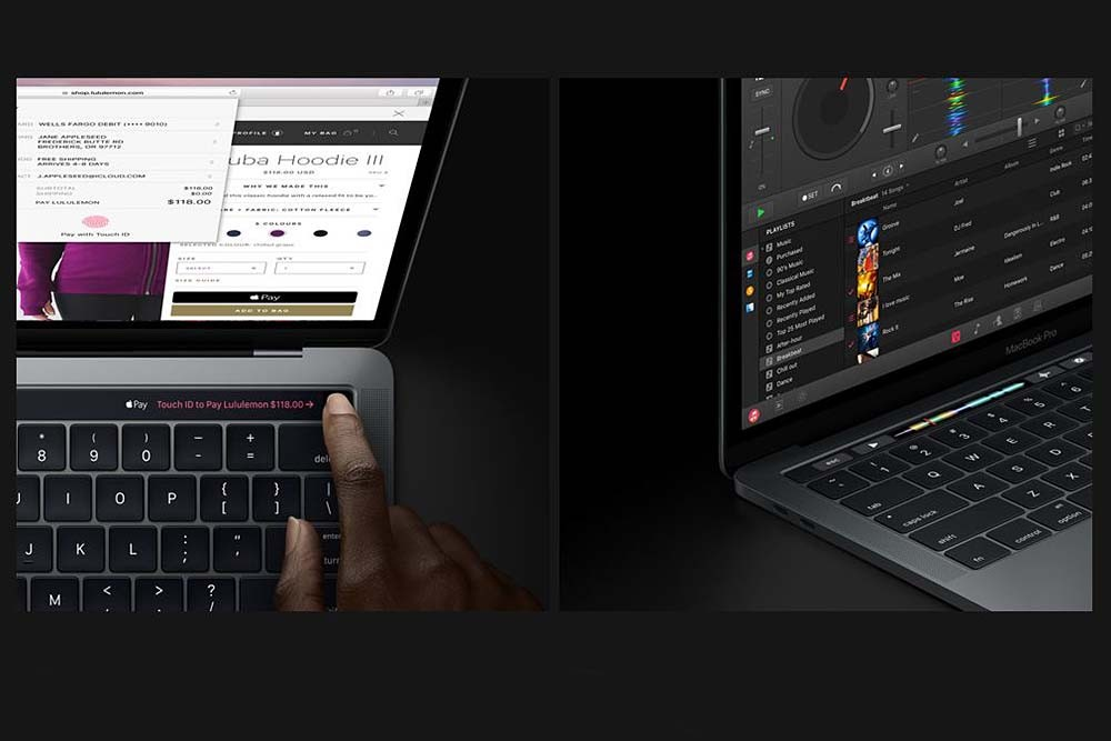 Обзор Apple MacBook Pro  Блог фотографа Олега Фролова  (4).JPG