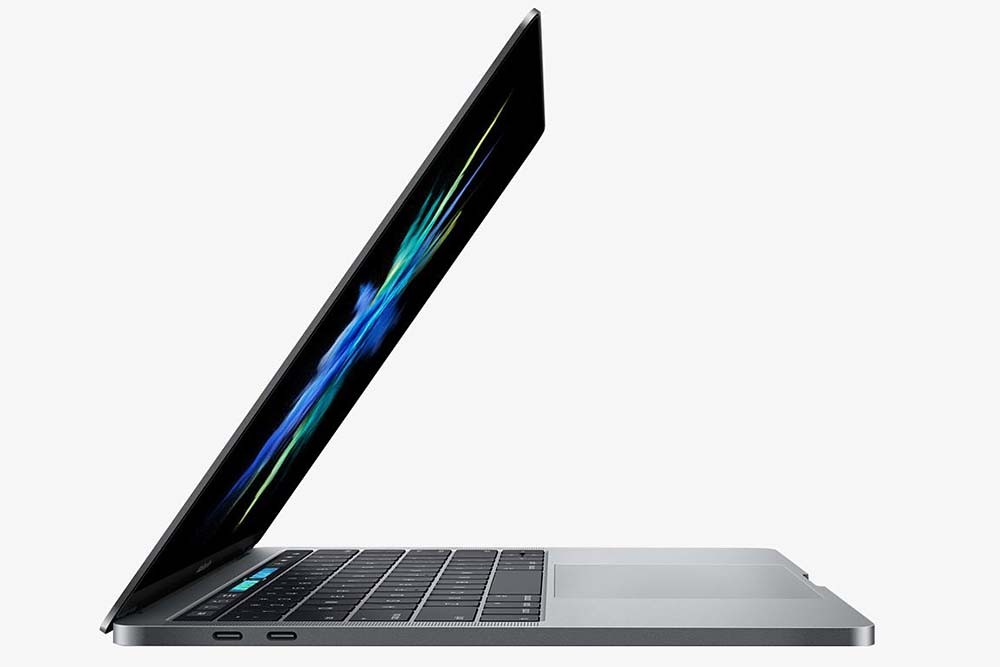 Обзор Apple MacBook Pro  Блог фотографа Олега Фролова  (5).JPG