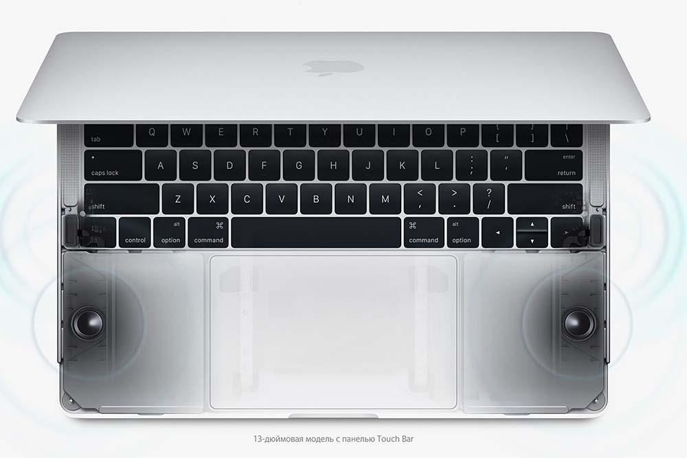 Обзор Apple MacBook Pro  Блог фотографа Олега Фролова  (7).JPG
