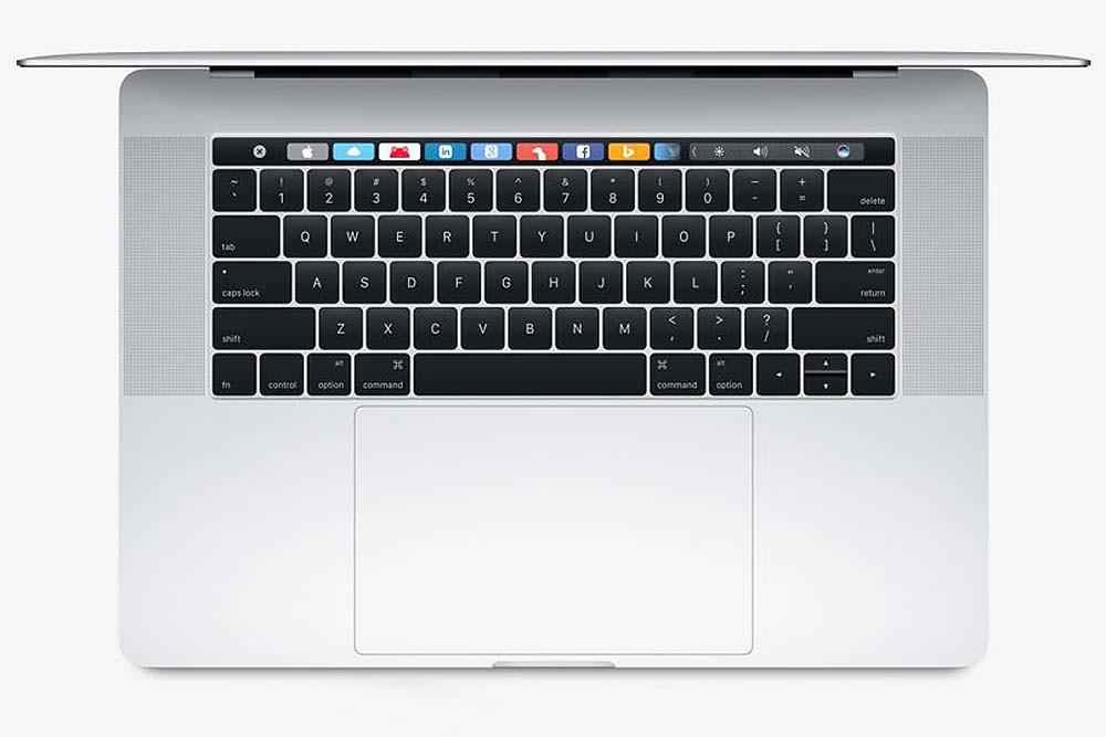 Обзор Apple MacBook Pro  Блог фотографа Олега Фролова  (8).JPG