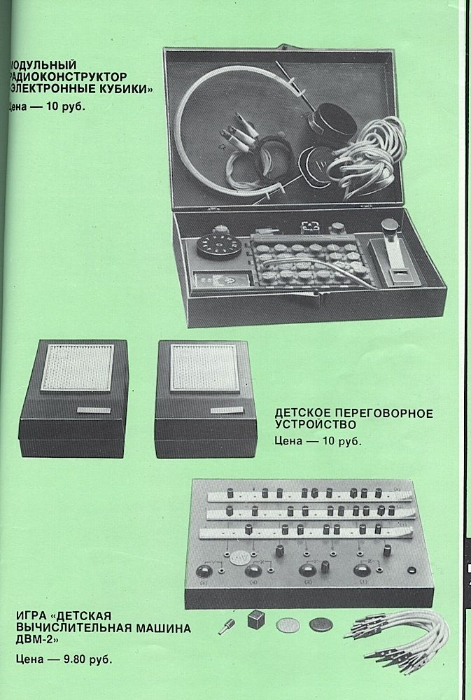 Каталог товаров народного потребления 1981 года. Цены в СССР.  (11)