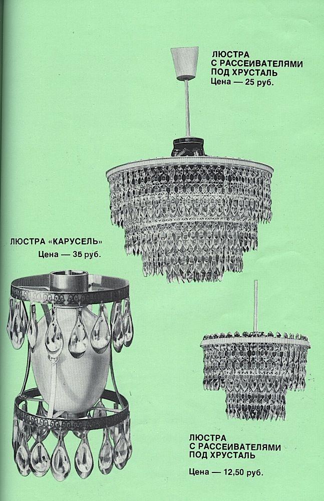 Каталог товаров народного потребления 1981 года. Цены в СССР.  (24)