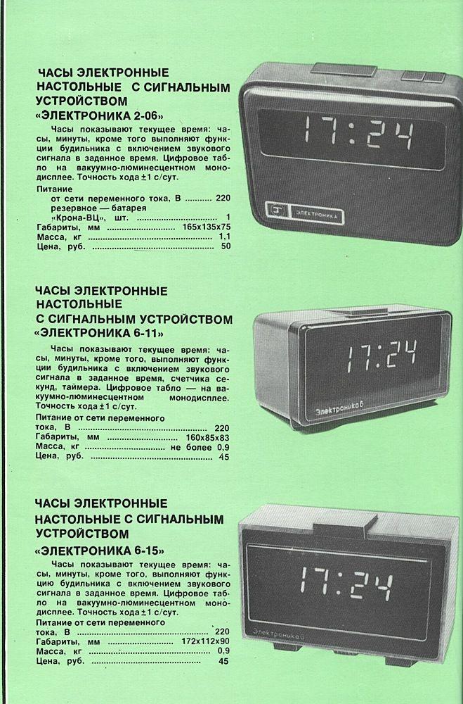 Каталог товаров народного потребления 1981 года. Цены в СССР.  (39)