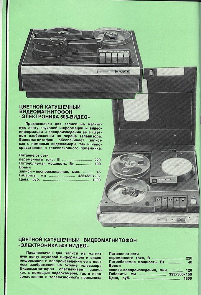 Каталог товаров народного потребления 1981 года. Цены в СССР.  (53)