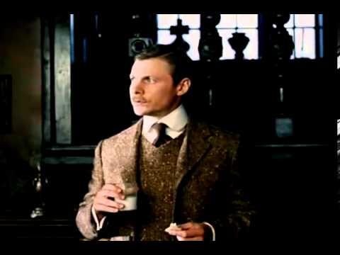 Холмс, но черт возьми, как