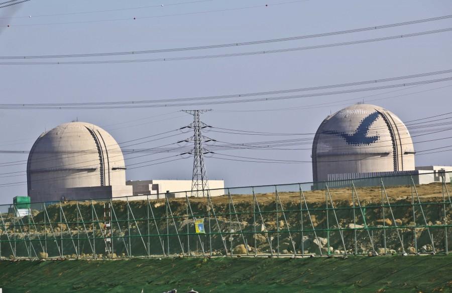 АЭС-Кори-3