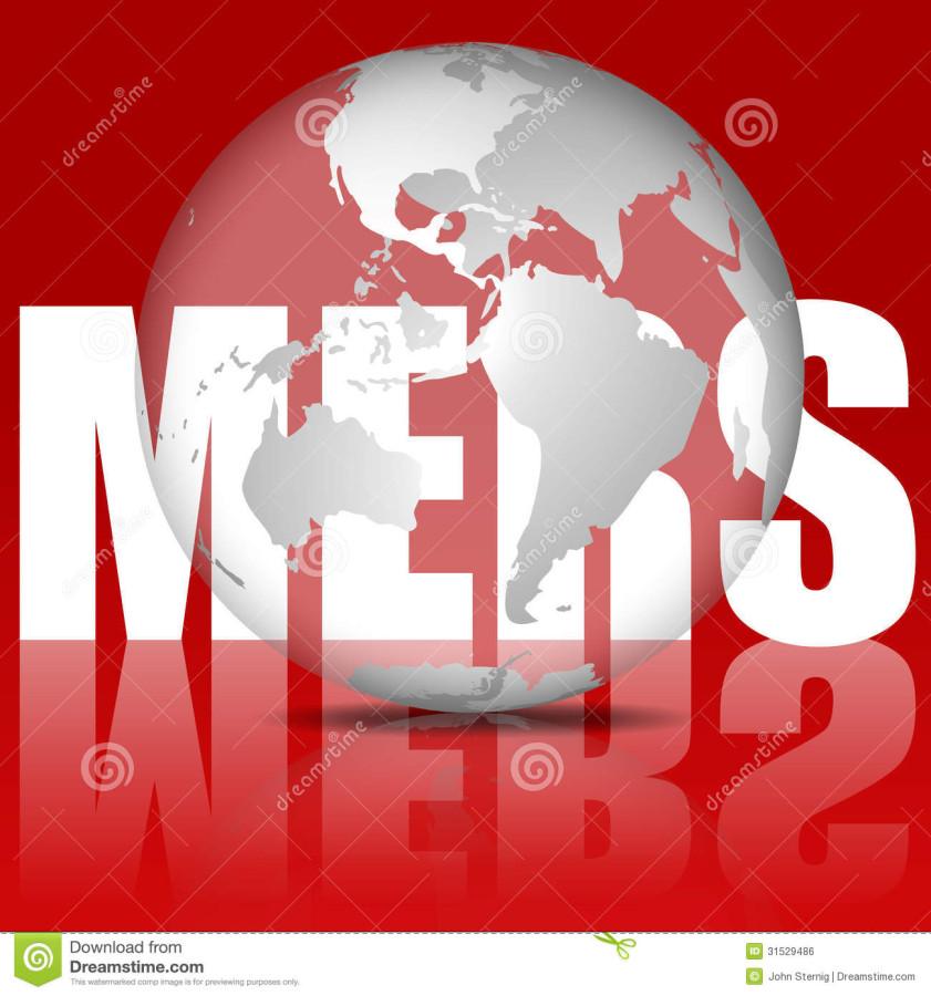 Южная Корея невольно превратилась в передовой край борьбы с распространением MERS