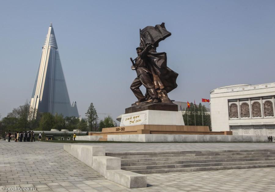Слухи о смещении министра обороны Северной Кореи подтвердились.