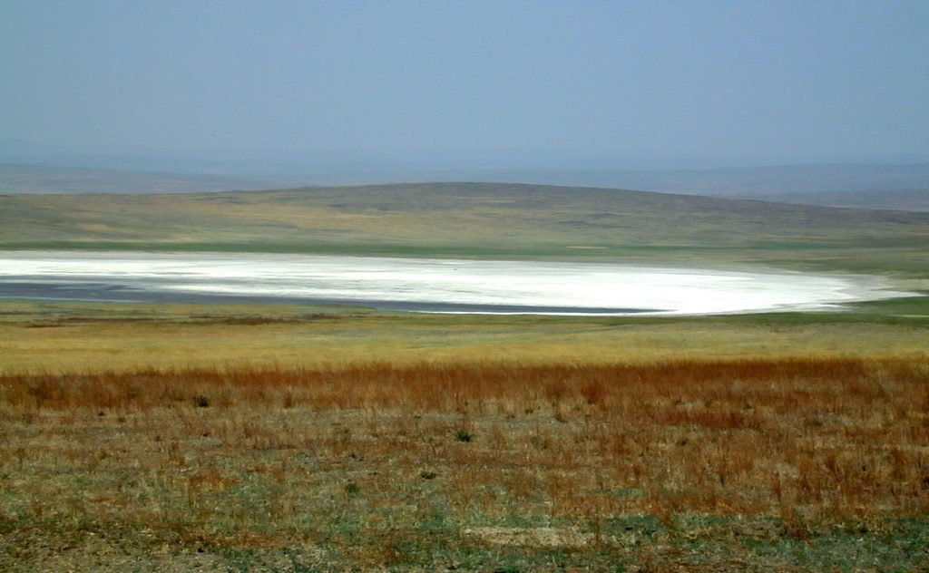 Озеро Усутуй 1а