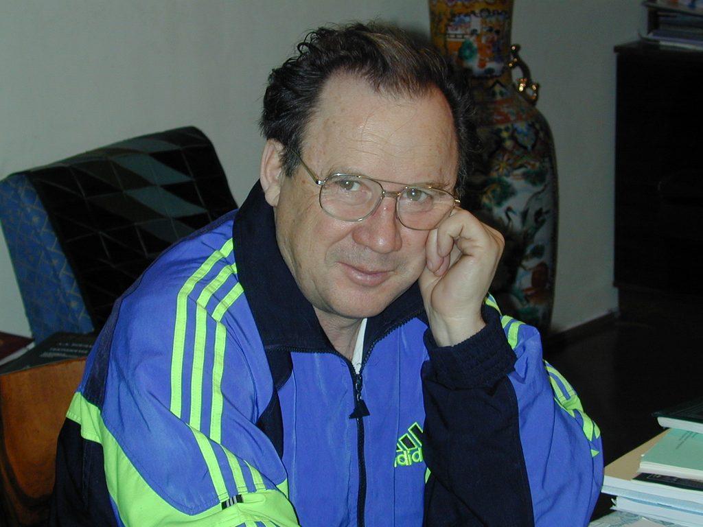 Горлачёв В. 1