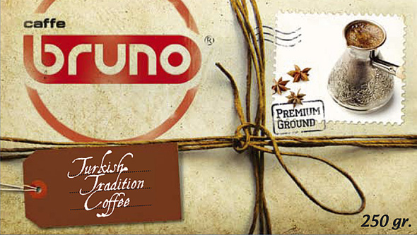 Bruno Turkish Tradition 250