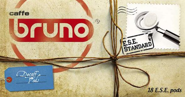 Bruno Espresso Pods