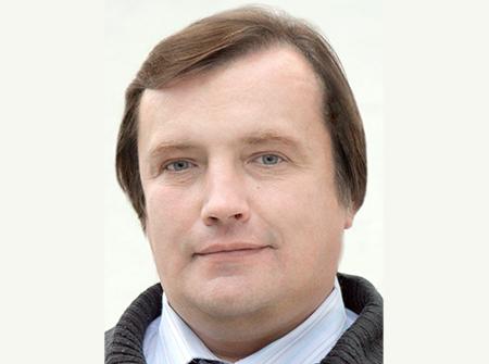 Олег Лубан